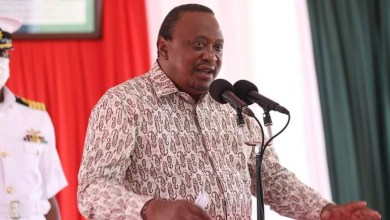 Photo of Uhuru Adjusts Curfew Hours After Outcry From Kenyans
