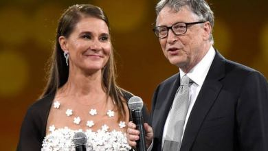 Photo of Bill and Melinda Gates announce divorce