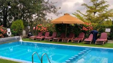Photo of Where to find heated swimming pools in Nairobi