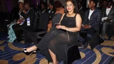 Photo of Kenyan celebrities married as second wives