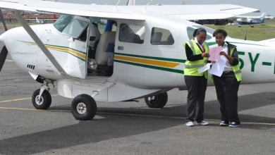 Photo of Top rated aviation schools in Kenya