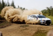 Photo of Government Closes Major Roads To Ensure Safety During WRC Safari Rally Event