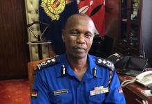 Photo of Deputy IG's Daughter Crashed to Death by Matatu