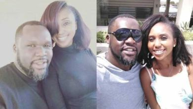 Photo of Nick Odhiambo's, Fiancé Loses Newborn Baby