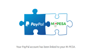 Photo of How to effortlessly link PayPal to M-PESA