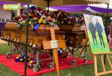 Photo of Grandma To The Two Kianjokoma Brothers Dies Of Depression Days After Their Burial