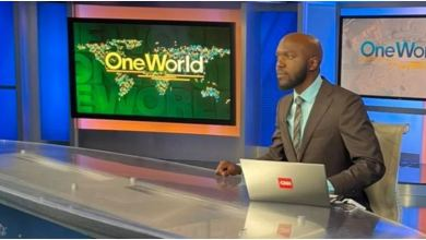 Photo of Larry Madowo Lands New Role At CNN