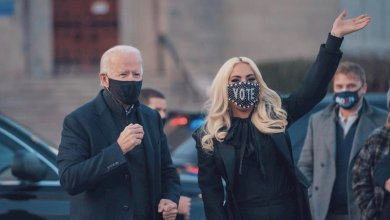 Photo of 【美国总统】拜登就职典礼,美国天皇巨星站台,女神Lady Gaga将献唱国歌