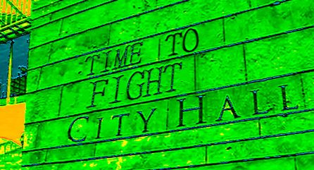 Fight City Hall