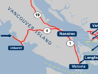 The Vancouver Island Drug Chain 16