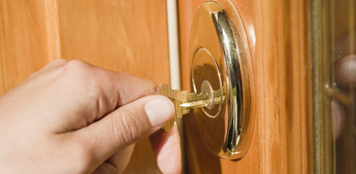 How To Make Your Rental More Secure 1