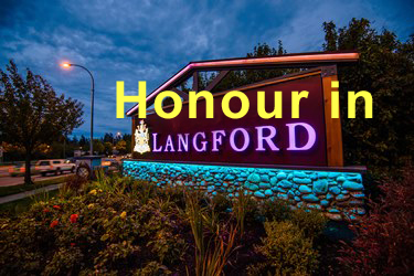 Finding Honor in Langford 6