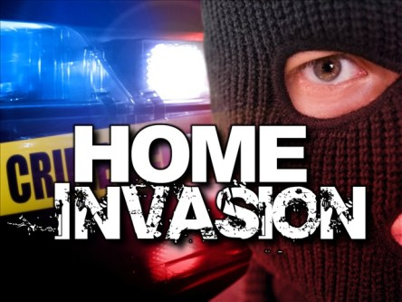Langford home invasions