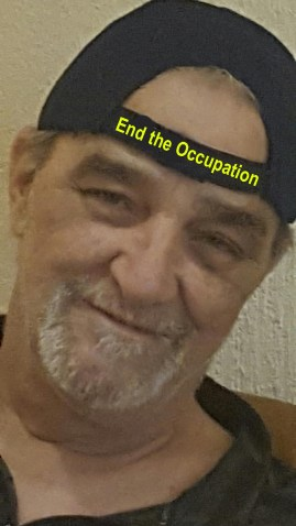 Hal Hannon - End the Occupation