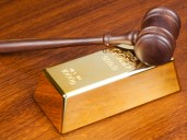 Gavel and Gold