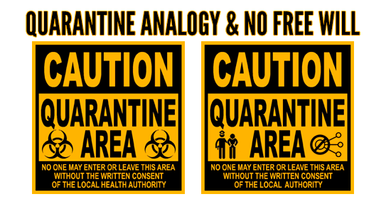 quarantine-no-free-will