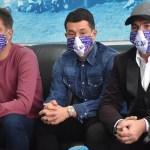Vlădoiu, Ianovschi și Prepeliță vor pregăti Campionii FC Argeș