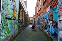 Street art and my posers :*