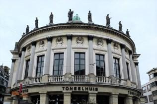 Anvers-Sint-Andries-Modewijk