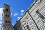 Florence-campanile-Giotto-Duomo-cathédrale