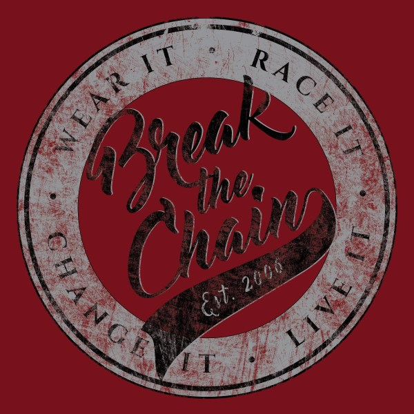 Break the Chain Established Red T-Shirt