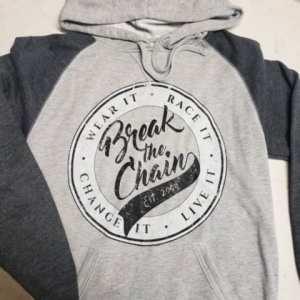 Break the Chain Established Hooded Sweat Shirt