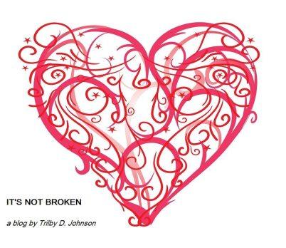 It's Not Broken!