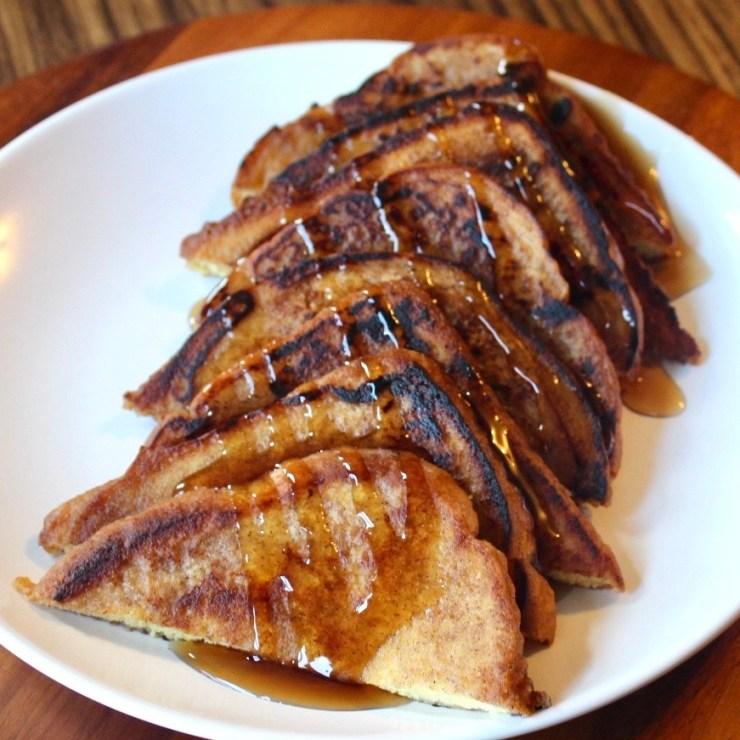 Best Vegan French Toast