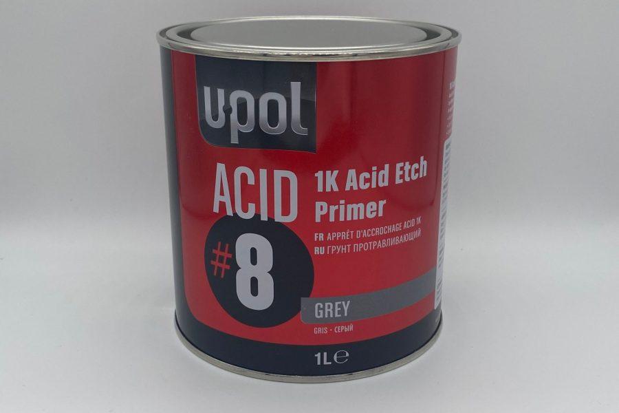 Upol 1k acid etch primer