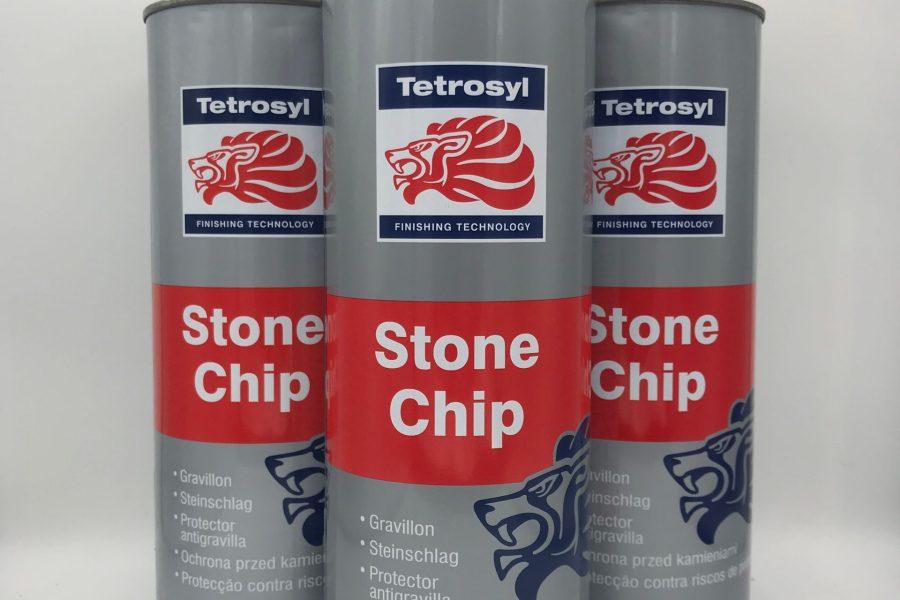 Tetrosyl stonechip