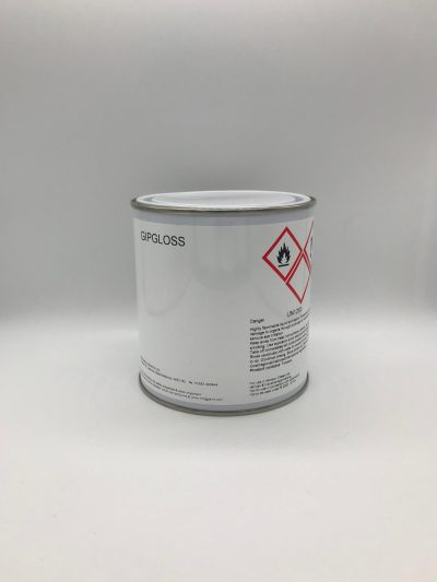 Cellulose paint