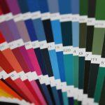 Paint custom colour codes