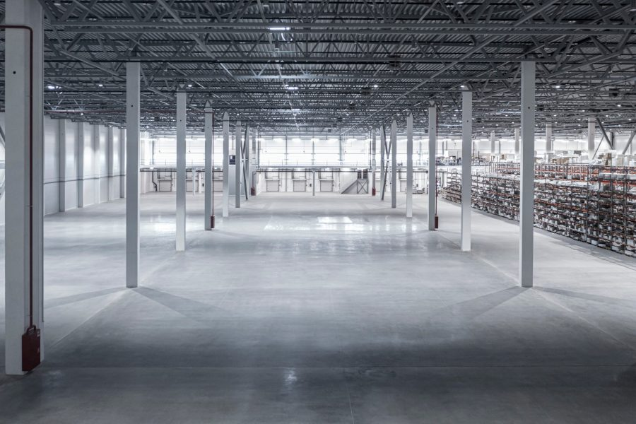 Planning to paint your factory floor during shutdown?