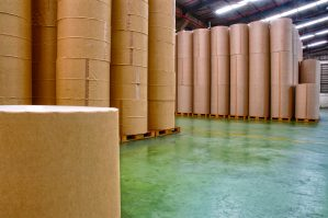 Factory floor paint