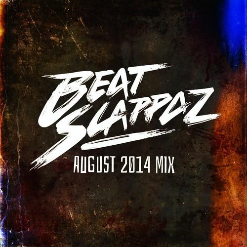 Beatslappaz - August 2014 Mix