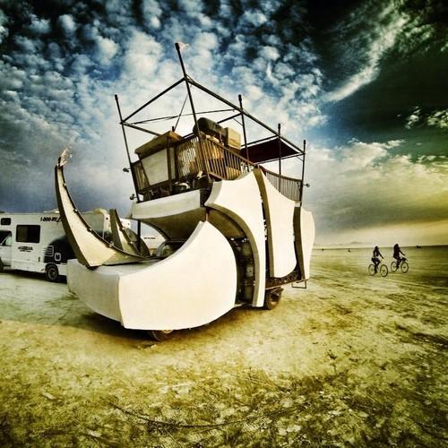 DJ Zach Moore - Dusty Rhino 19 - Dusty Rhino Pre-Burn 2014