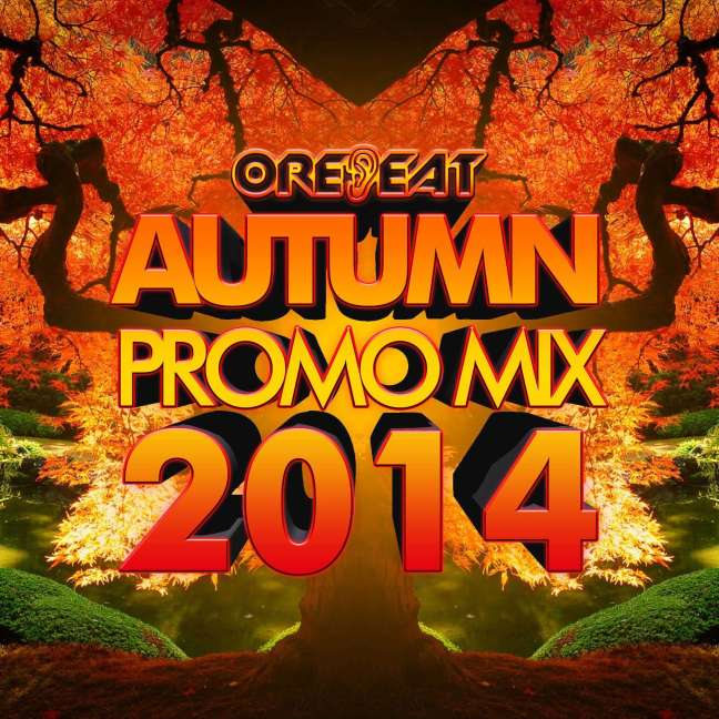Orebeat - Autumn Promo Mix 2014