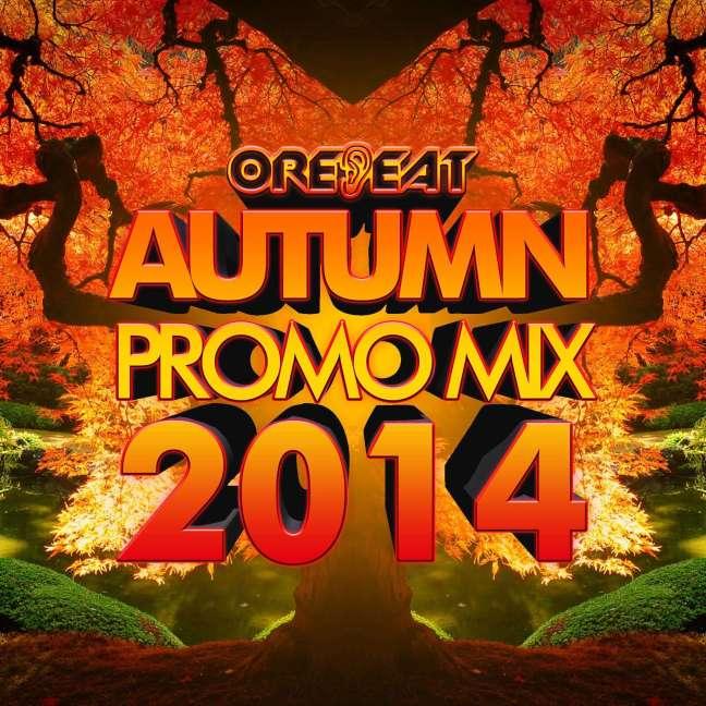 Orebeat - Autumn Promo Mix 2014