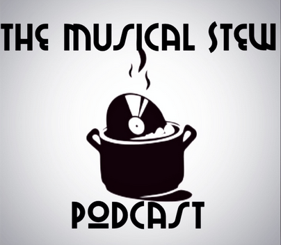 DJ B-Side - Musical Stew Podcast Episode 53