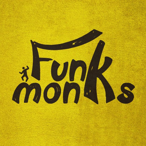 Funk Monks - Bass Addicts Mixtape