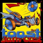 DJ Justin Johnson – The Toast & Jam-Cast Episode 09