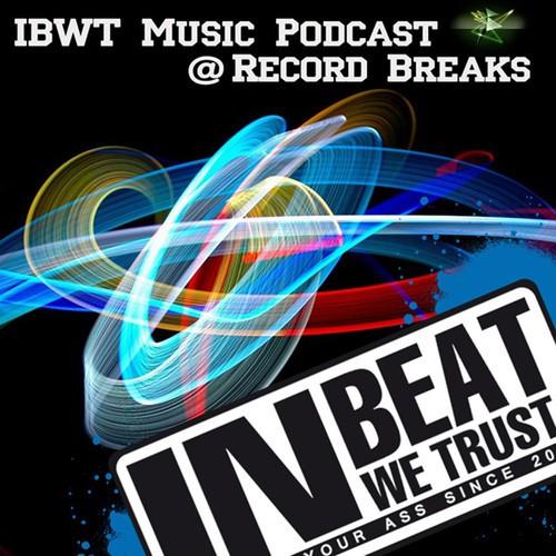 IBWT - Music Podcast @ Radio Record