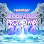 Orebeat – Promo Mix December 2014