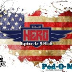 DJ Hero – Phat Kidz Podcast Episode 3