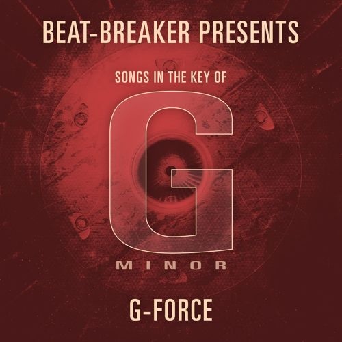 Beat Breaker - G-Force