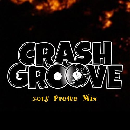 Crashgroove - Promo Mix 2015