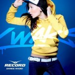 Lady Waks – Radio Record In The Mix #322