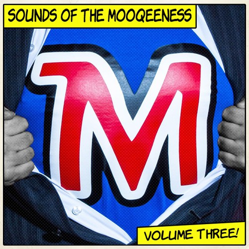Mooqee - Sounds Of The Mooqeeness Volume 3