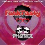 Phat Kidz – Funktasty Crew 012