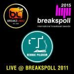 Rennie Pilgrem – LIVE @ Breakspoll 2011